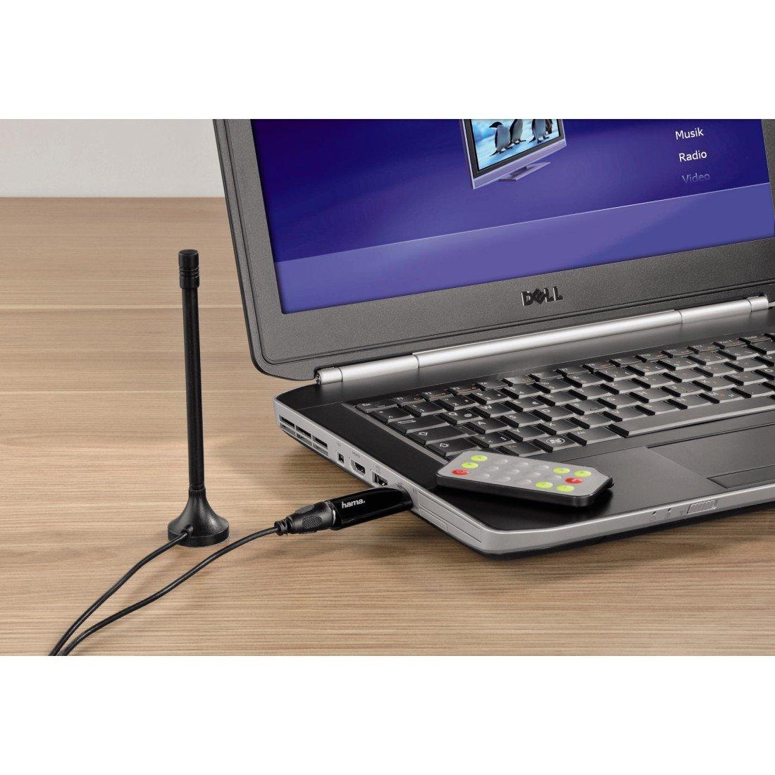 HAMA DVB-T USB 2.0 Box Driver Windows 7