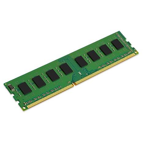 Kingston 4 Gb Ddr3 Sdram Memory Module 4 Gb 1 X 4 Gb 1333mhz Ddr3