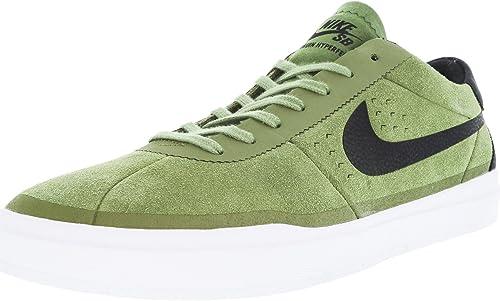 ... Nike SB Bruin Hyperfeel Mens Trainers 831756 Sneakers Shoes (UK 6 US 7  EU 40  NIKE SB BRUIN HYPERFEEL black white ... 2fa2d6fbc