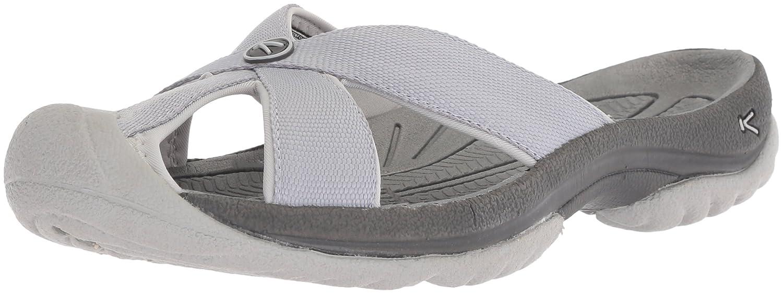 KEEN Women's Bali Sandals B07228GZYL 10.5 B(M) US|Dapple Grey/Vapor