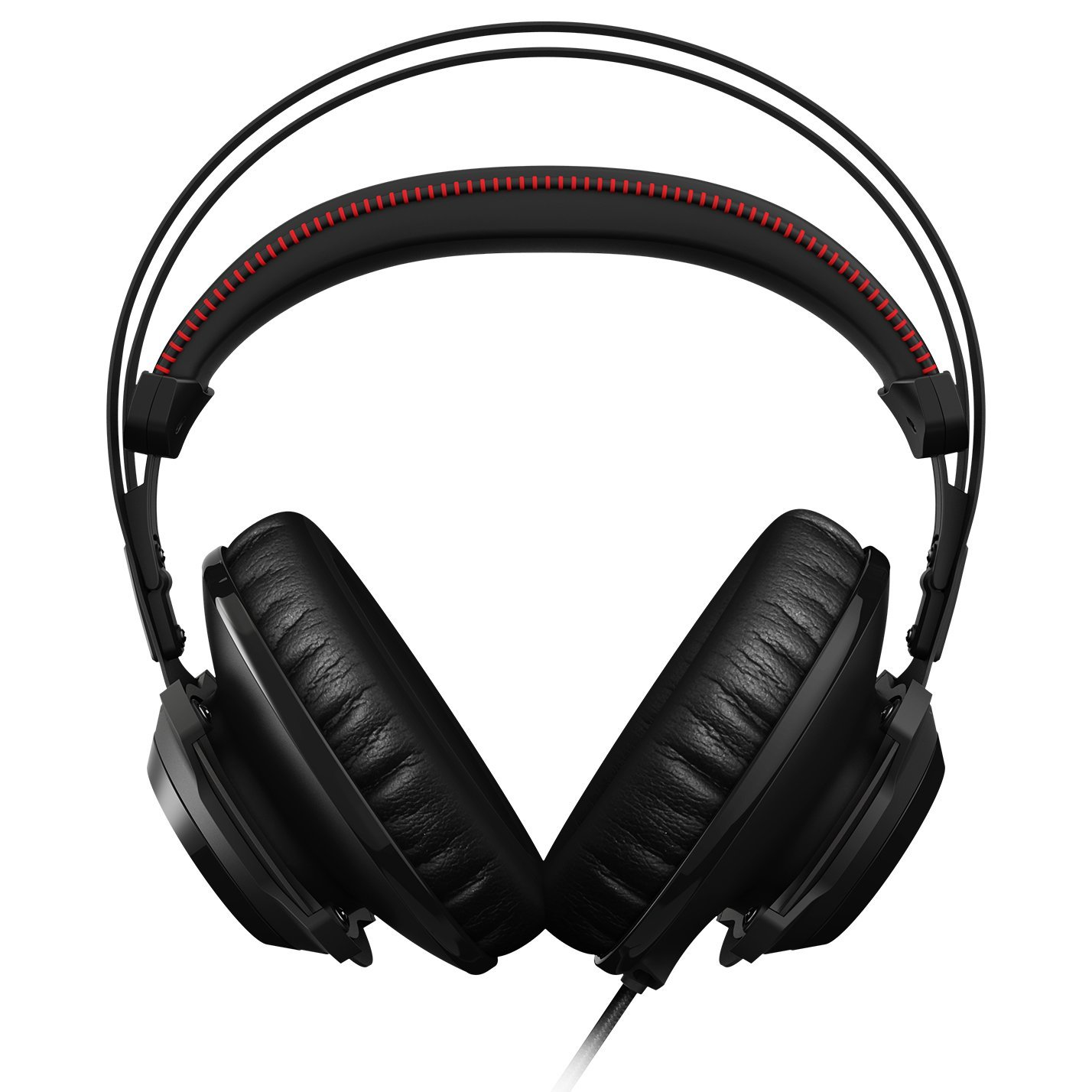 Kind of lining can you expect on the kingston hyperx cloud ii headset - Amazon Com Hyperx Cloud Revolver Gaming Headset For Pc Ps4 Hx Hscr Bk Na Computers Accessories