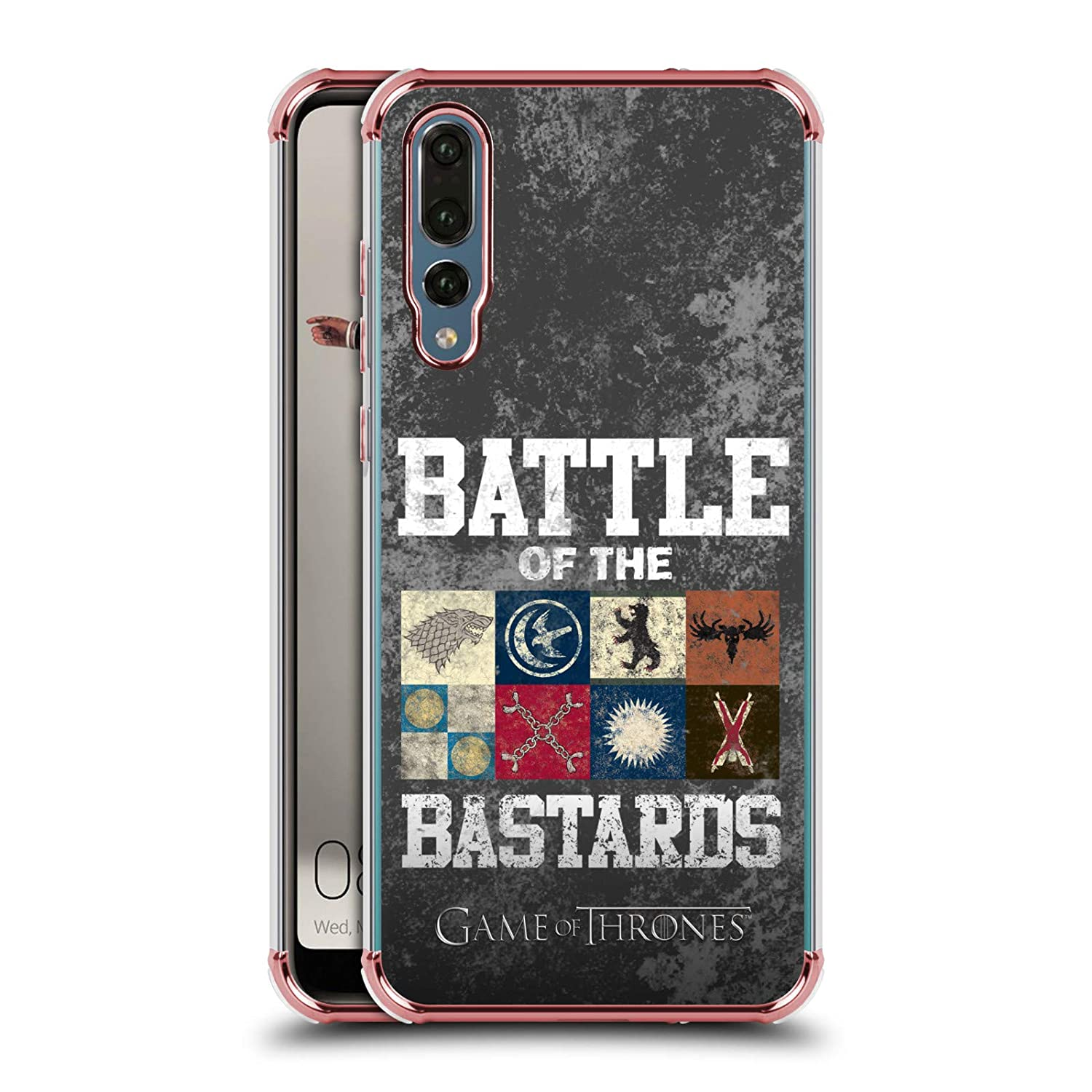 Amazon com: Official HBO Game of Thrones Distressed Text & Sigils