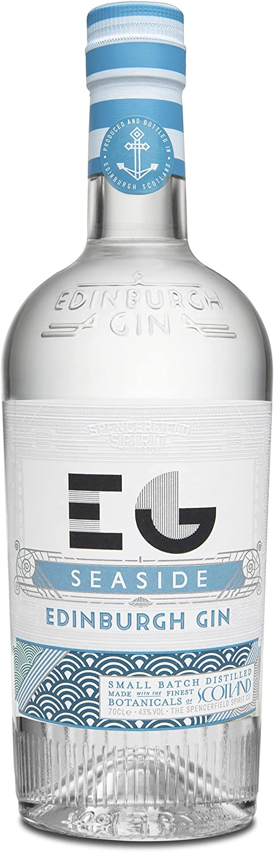 Edinburgh Gin Seaside 0,7l