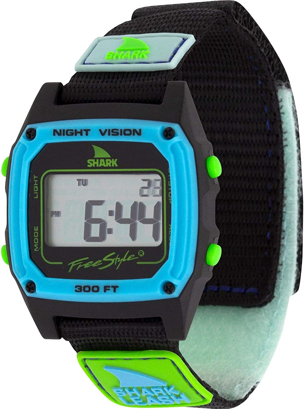 Freestyle Shark Classic Leash Happy Accident Unisex Watch FS101061
