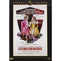 María, reina de Escocia [DVD]
