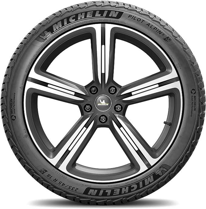 Michelin Pilot Alpin 5 Xl Fsl M S 225 40r18 92v Winterreifen Auto