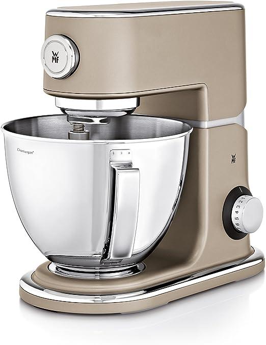 WMF 04 1632 0061 - Robot de cocina (Acero inoxidable, 50/60 Hz ...