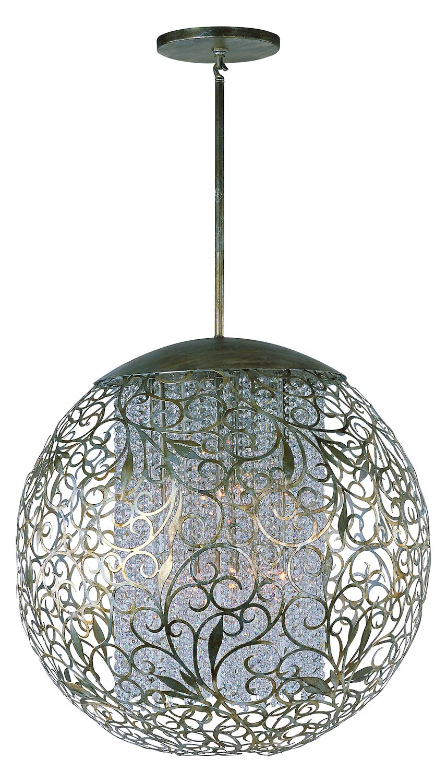 Amazon.com: Colgante árabe de 13 luces.: Home Improvement