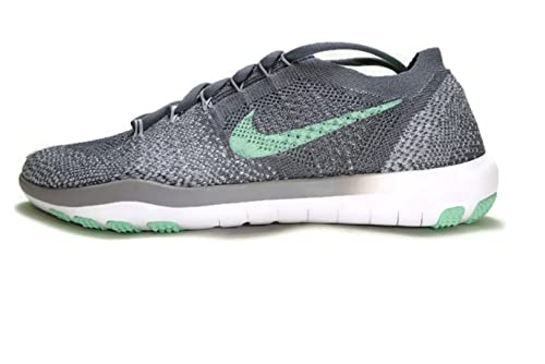 Nike , Damen Sneaker Grau Cool GreyWhiteArctic Green, Grau