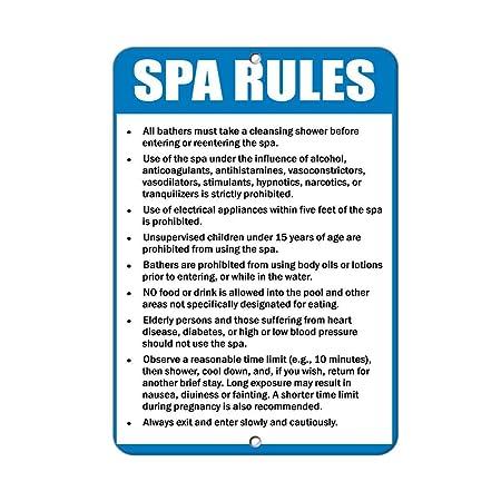 OneMtoss SPA Reglas Signos de Actividad Billar SPA Regla Signos 8 ...