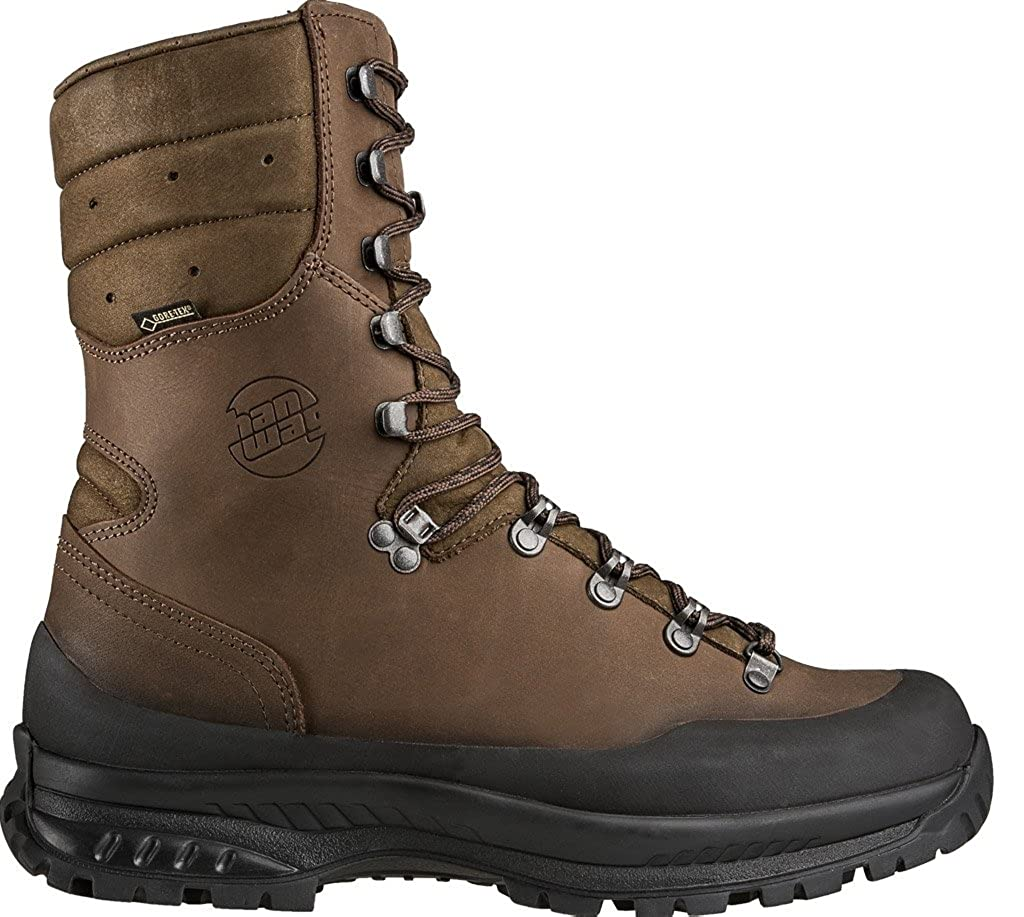 Image of Backpacking Boots Hanwag Brenner Wide GTX Boot - Men's