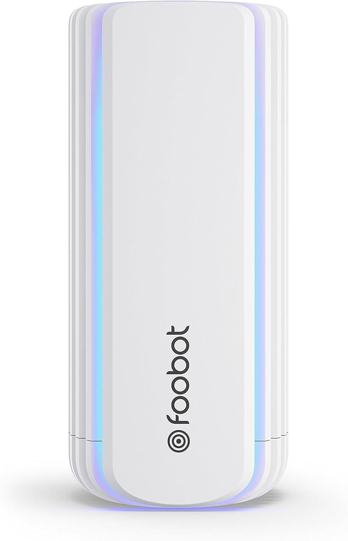 foobot - Monitor de calidad de aire para interior: Amazon.es: Bricolaje y herramientas
