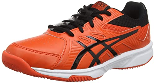 ASICS Court Slide Clay GS, Zapatillas de Tenis Unisex para Niños: Amazon.es: Zapatos y complementos