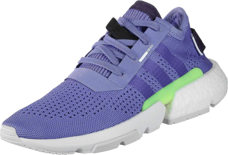 Mehrfarbig (Lilrea Lilrea Ftwbla 000) adidas Herren Pod-s3.1 Fitnessschuhe