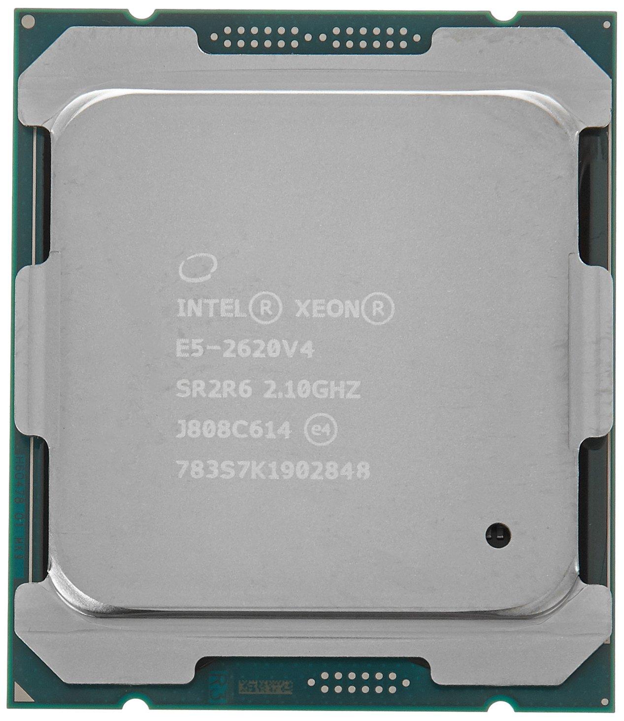 Intel bx80660e52620 V4 CPU/Xeon E5 - 2620 V4 2,10 GHz procesador Caja - Azul: Intel: Amazon.es: Informática