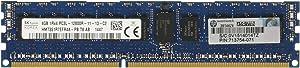 HP 4 GB DDR3 1600 (PC3 12800) RAM 713981-B21