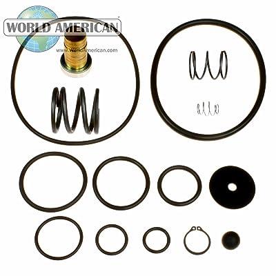 World American WA282812 Repair Kit: Automotive