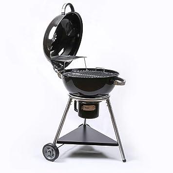 Mayer Barbecue BRENNA Barbacoa redonda / esférica modelo MKG-422