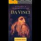 Pinturas e pensamentos de Da Vinci