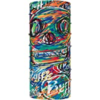 Buff CoolNet UV+ Tubular, Unisex-Child, Multi, Talla Única