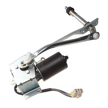 Holdwell Motor para limpiaparabrisas Asamblea 20y-54 - 52211 para Komatsu excavadora PC200 - 7 PC300 - 8 PC350 - 8 PC130 - 8 PC200 - 8: Amazon.es: Coche y ...