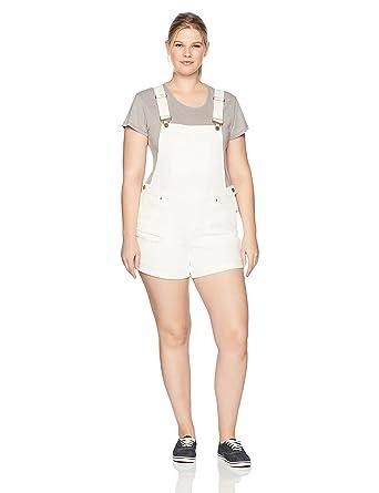 972d42aab45e9 Amazon.com  dollhouse Women s Size White Jr Plus Denim  Clothing