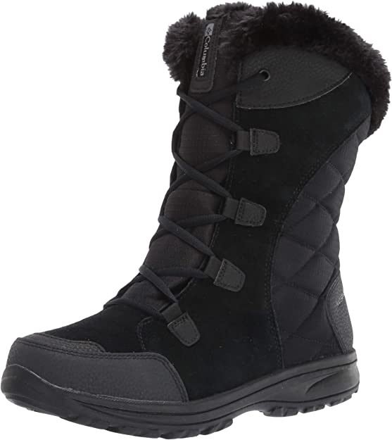 4. Columbia Women's Ice Maiden II Boot
