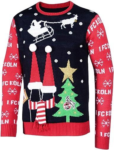 1 FC K/öln Sweatshirt//Pullover//Hoodie ** Stapelkai **
