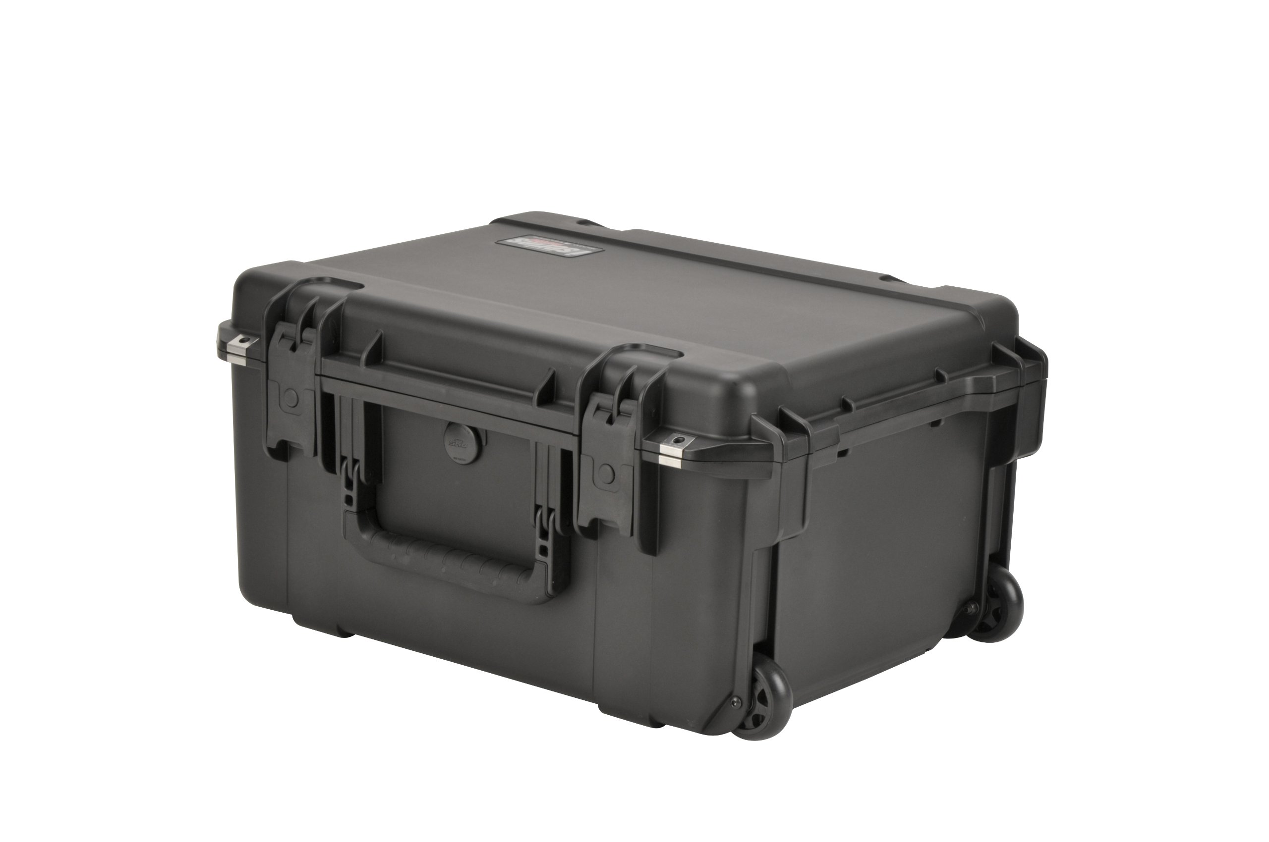 SKB Equipment Case, 20 1/2 x 15 1/2 x 10 with Wheels and Dividers