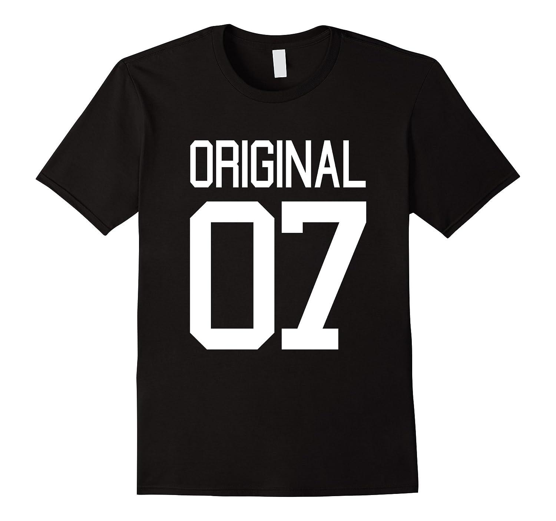 10th Birthday T-shirt Bday Girl Boy Sweet Gift Year Old Yrs-TD