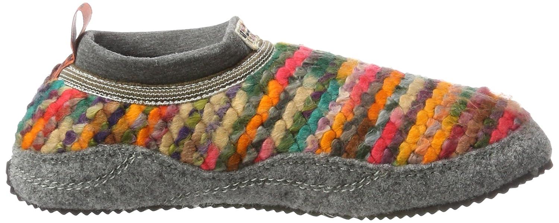 NAPAPIJRI FOOTWEAR Damen Damen FOOTWEAR Misan Hausschuhe Mehrfarbig (Purple Multi) f207f6
