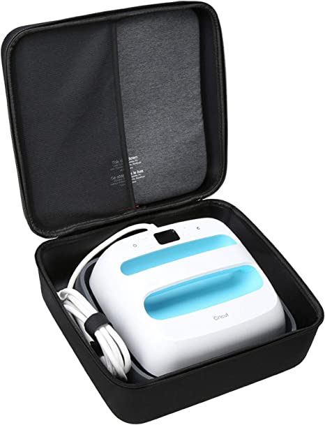 Aproca Hard Protective Travel Case for Cricut Easy Press Mini//DODODUM EasyPress Mini Heat Press Machine
