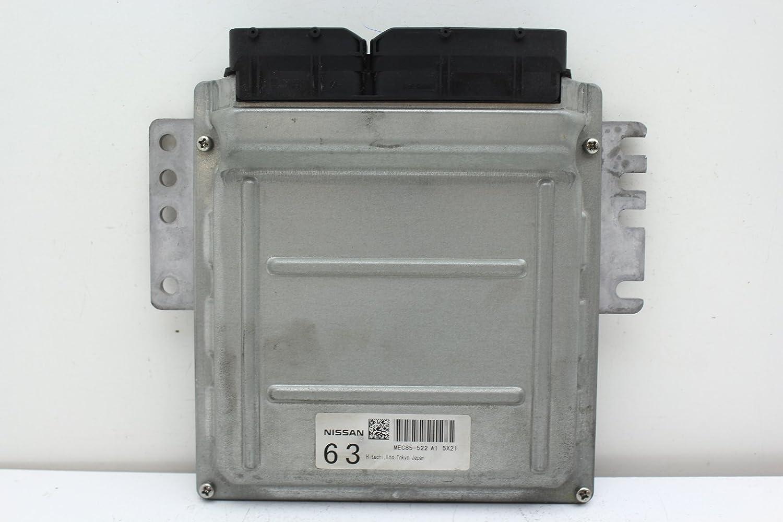 2006 Nissan Altima ecm ecu computer MEC85-522