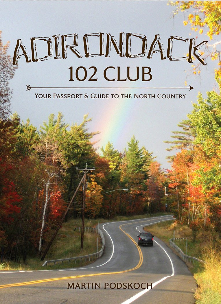 Download Adirondack 102 Club: Your Passport to the North Country pdf