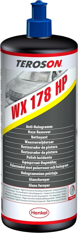 Teroson Hochleistungs Politur Wx 178 Hp 1l Ml Auto