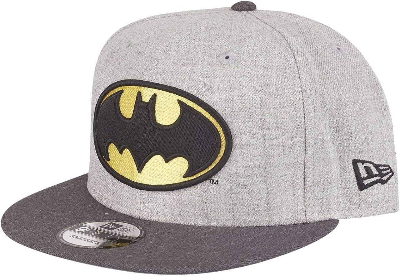 A NEW ERA Era Gorra 9Fifty Batman GraphiteEra de Beisbol Baseball ...