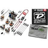 Excellent Amazon Com Emg 3 Pickup Conversion Wiring Kit Musical Instruments Wiring Digital Resources Cettecompassionincorg