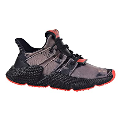 adidas Originals Men's Prophere Rogue Core Black/Core Black/Solar Red 5M