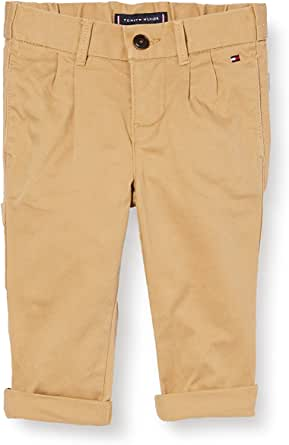 Tommy Hilfiger Authentic TH Flex Pants Pantalones para Niños