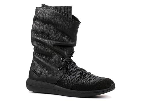 new concept 20847 deae5 Nike Roshe Two Flyknit Hi 861708-001 Women's Shoe