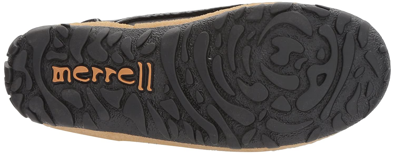 Merrell Damen Tremblant Mid Mid Mid Polar Waterproof Hohe Stiefel 668629