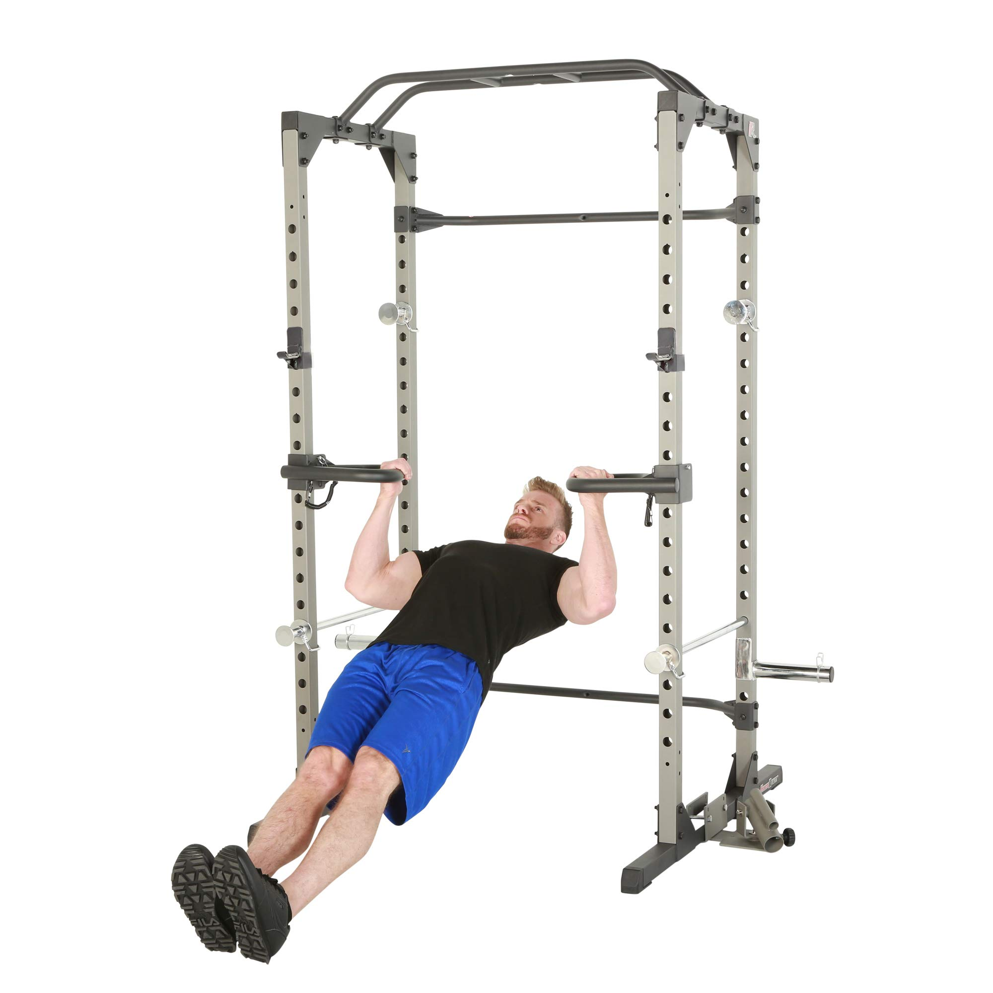 Fitness Reality 2819 Attachment Set for 2''x2'' Steel Tubing Power Cages by Fitness Reality (Image #9)