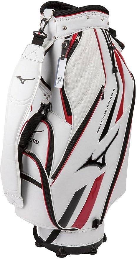 Amazon.com: Mizuno Golf Japón carro Caddy bolsa Advisor 1509 ...