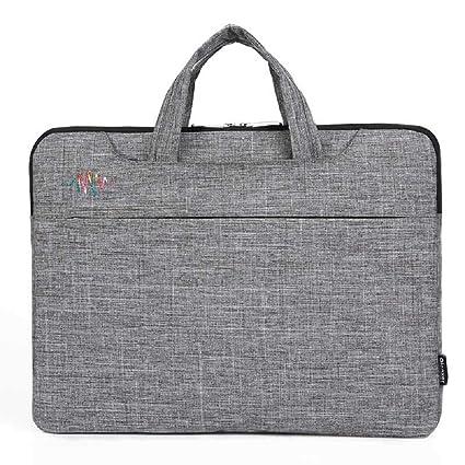 e362448ee29c JCBD Laptop Bag Briefcase Shoulder Messenger Bag Water Repellent Laptop Bag  Satchel Tablet Bussiness Carrying Handbag