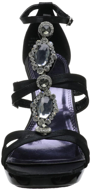 Pleaser Womens Revel-18 BSA T-Strap Sandal