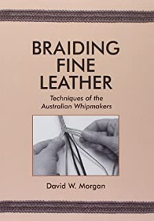 Encyclopedia of rawhide and leather braiding bruce grant tandy leather braiding fine leather book 66021 00 fandeluxe Gallery