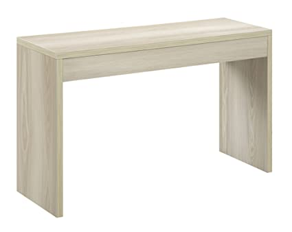 Amazoncom Convenience Concepts Northfield Hall Console Table