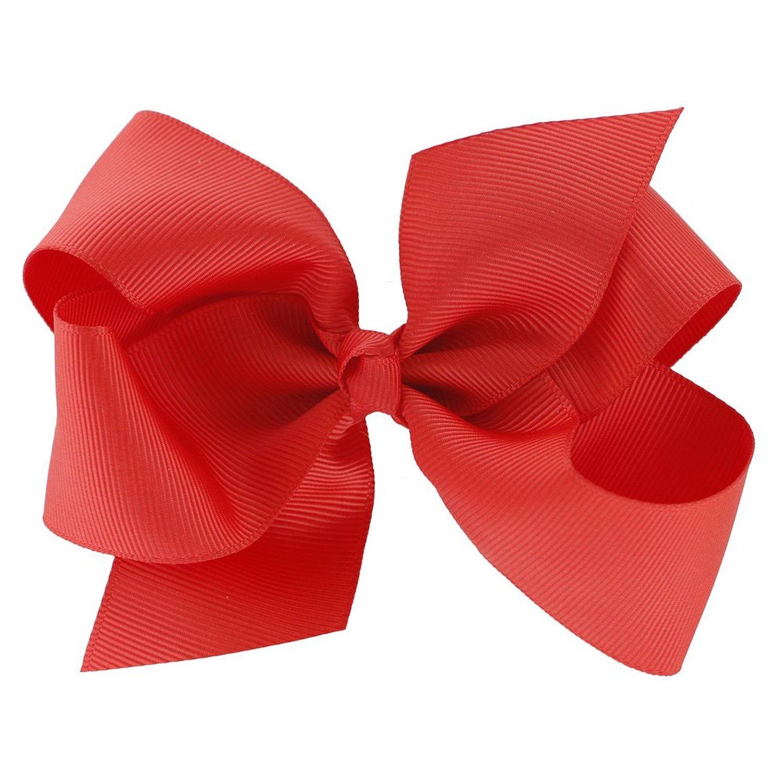 Cdet 20X Horquilla Pelo Ribbon Boutique Arcos Adolescentes Toddlers para  niñas y bebés Color sólido  Amazon.es  Hogar 424dbd51901f
