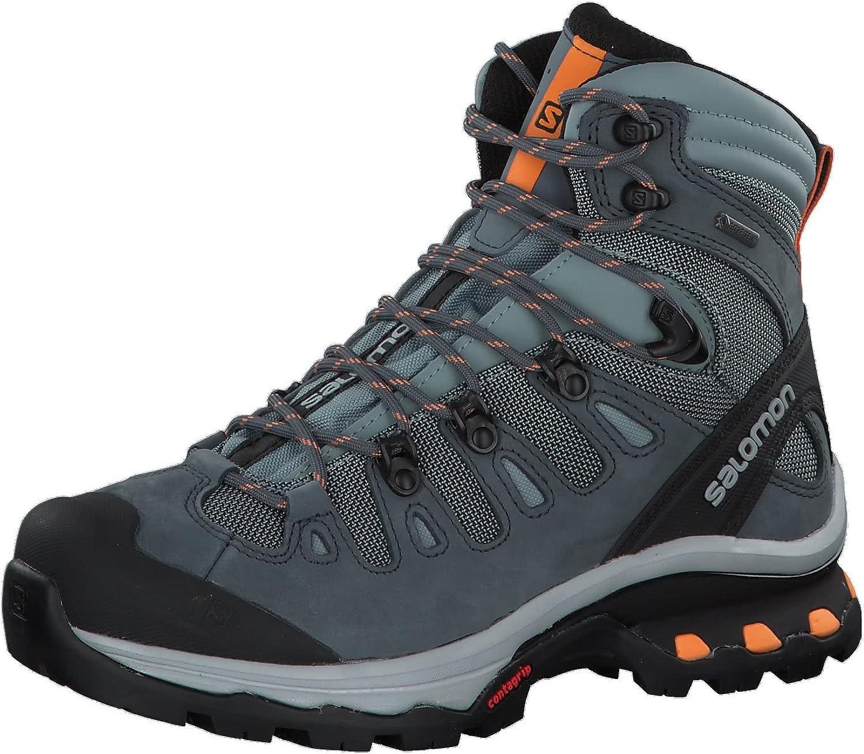 Quest 4d 3 GTX Backpacking Boots