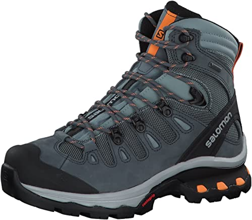 Salomon Quest 4D 3 GTX is one of the highly-rated hiking boots